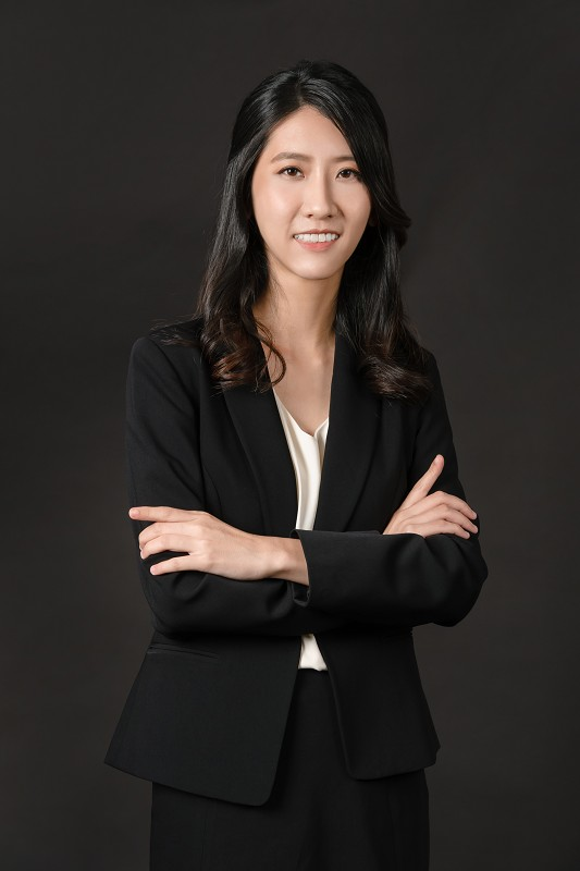 吳雨軒 律師