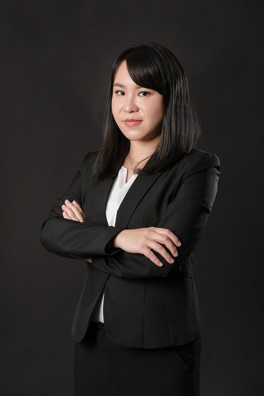 王奕涵 律師