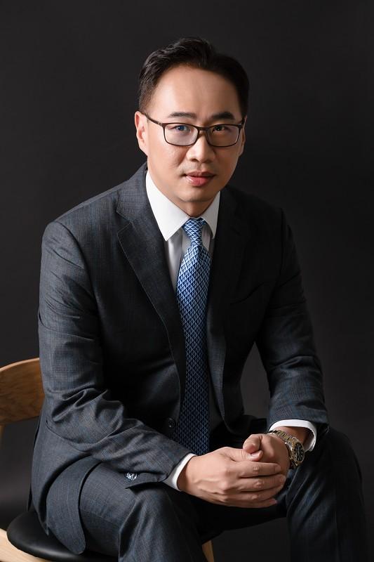資深合夥律師兼策略長 於知慶律師