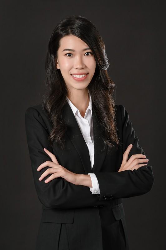 鄭羽秀 律師